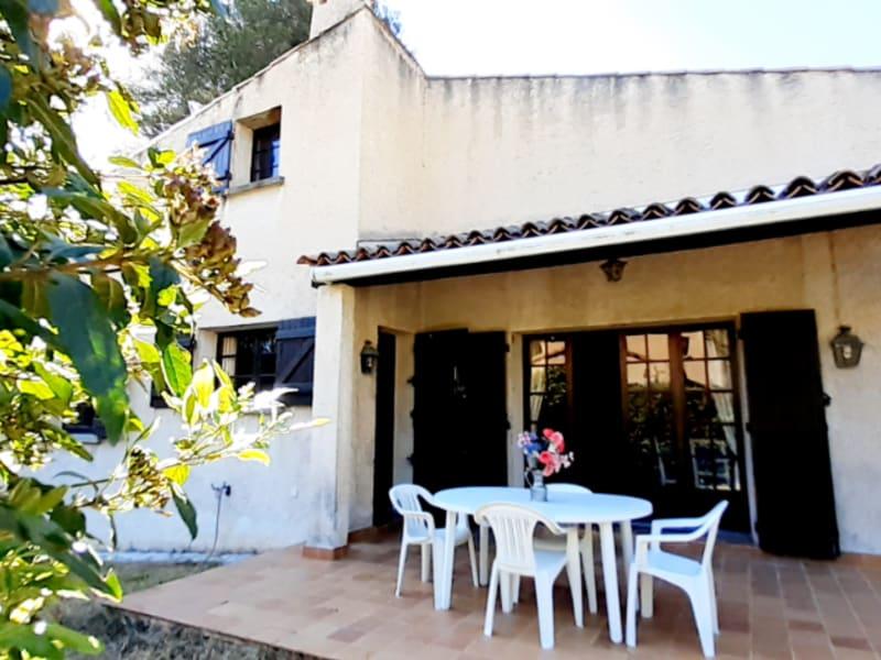 Vente maison / villa Cabries 650000€ - Photo 6