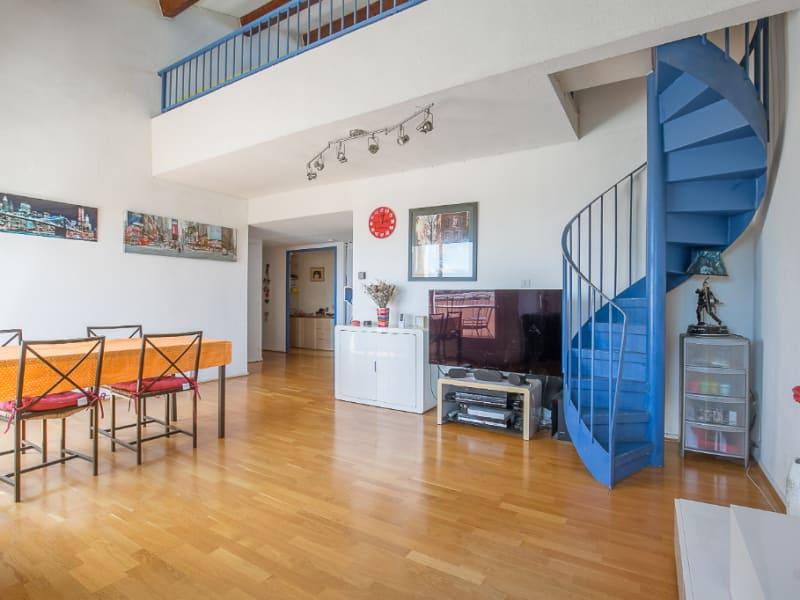 Vente appartement Aix en provence 389000€ - Photo 2