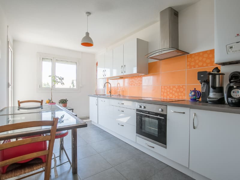 Vente appartement Aix en provence 389000€ - Photo 3