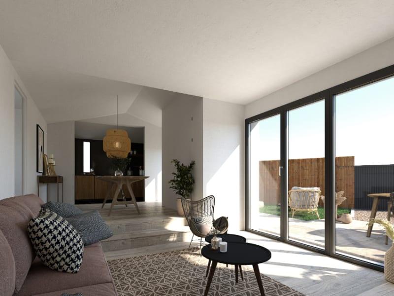 Vente appartement Aix en provence 472500€ - Photo 2