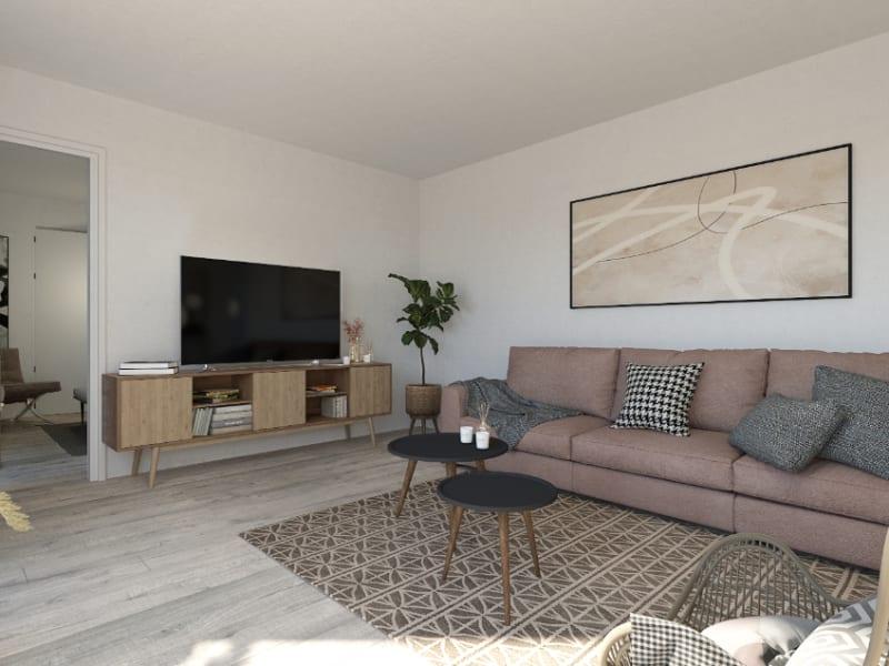Vente appartement Aix en provence 472500€ - Photo 3