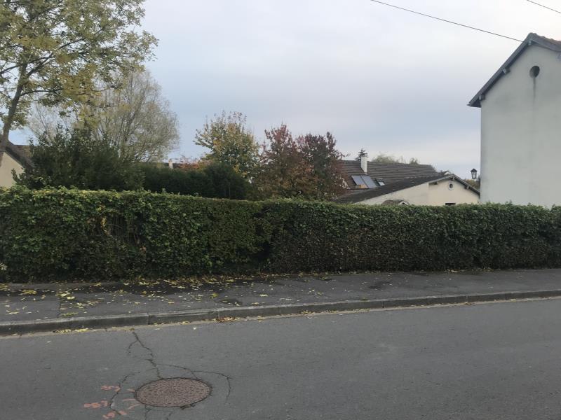 Vente terrain Bornel 89900€ - Photo 1