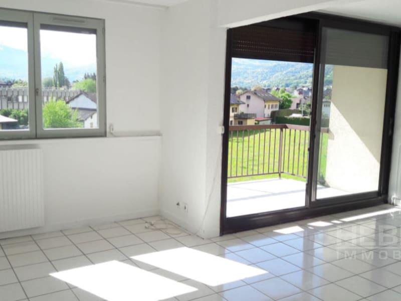Sale apartment Sallanches 190000€ - Picture 1