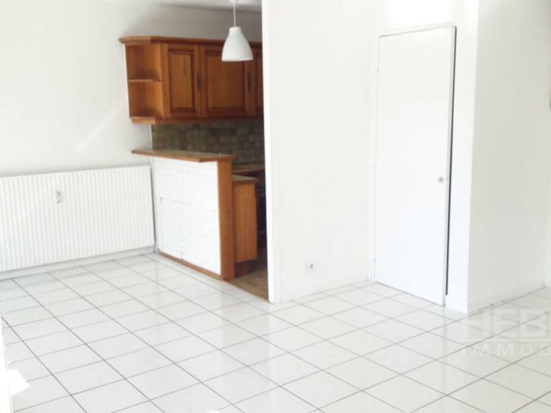 Sale apartment Sallanches 190000€ - Picture 2