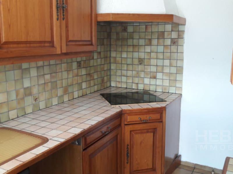Sale apartment Sallanches 190000€ - Picture 9