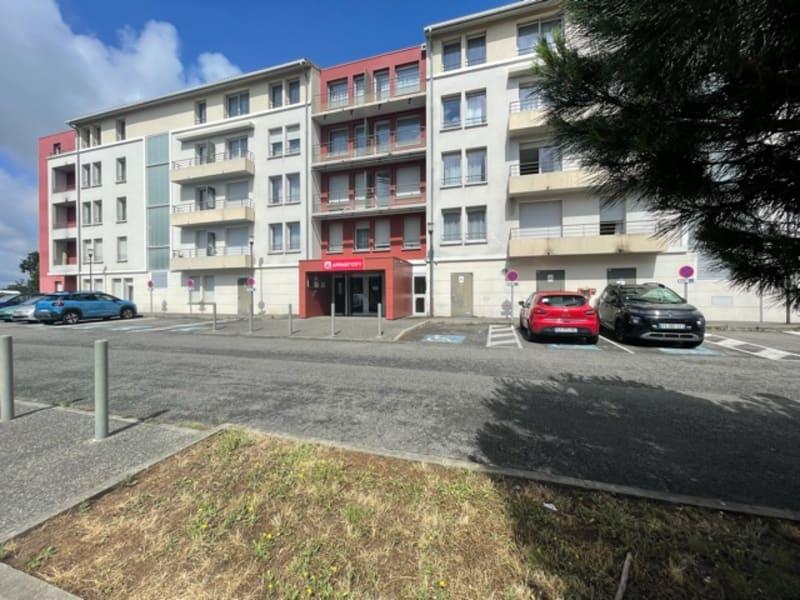 Vendita appartamento Cornebarrieu 39000€ - Fotografia 2