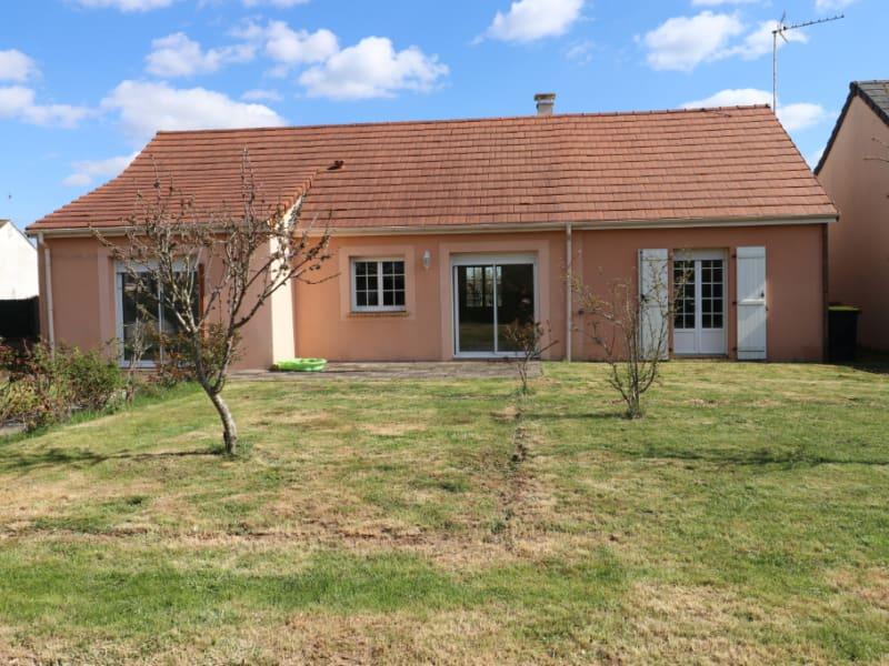 Vente maison / villa Saint georges sur eure 207500€ - Photo 1