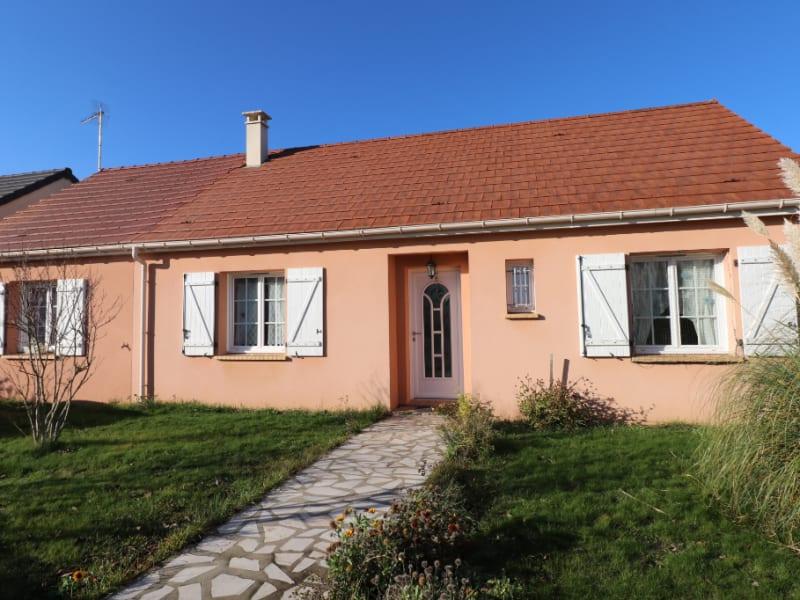 Vente maison / villa Saint georges sur eure 207500€ - Photo 2