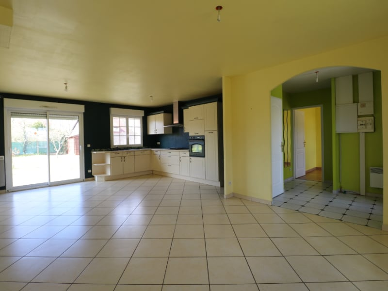 Vente maison / villa Saint georges sur eure 207500€ - Photo 3
