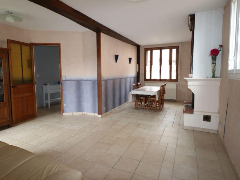 Vente maison / villa Saint georges sur eure 187500€ - Photo 1