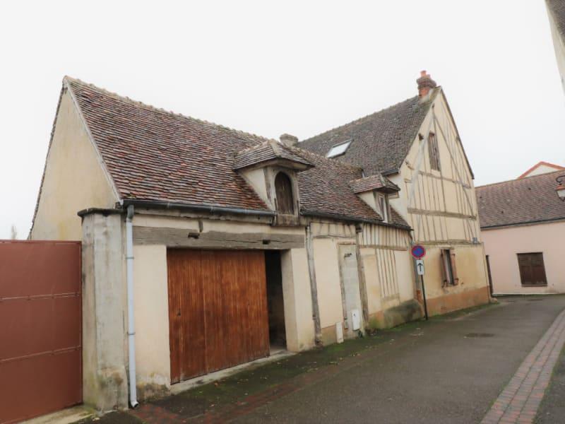 Vente maison / villa Saint georges sur eure 187500€ - Photo 6