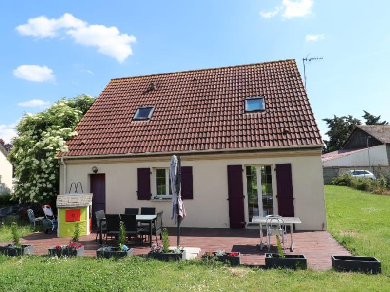 Sale house / villa Saint georges sur eure 235000€ - Picture 9