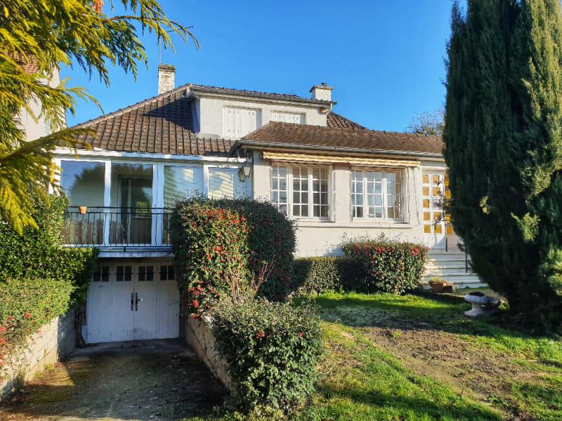 Sale house / villa Taverny 569000€ - Picture 1