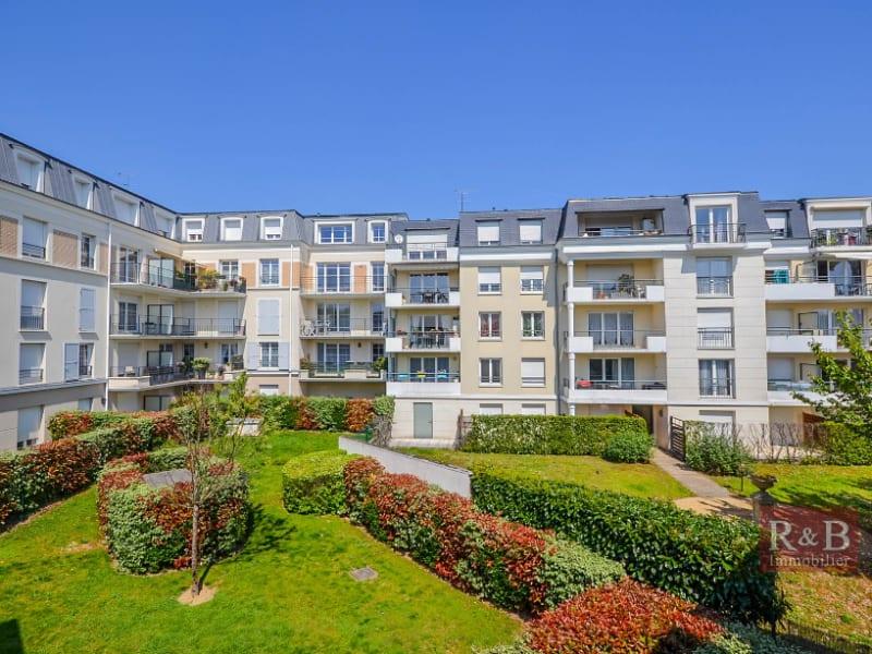 Sale apartment Les clayes sous bois 269000€ - Picture 2