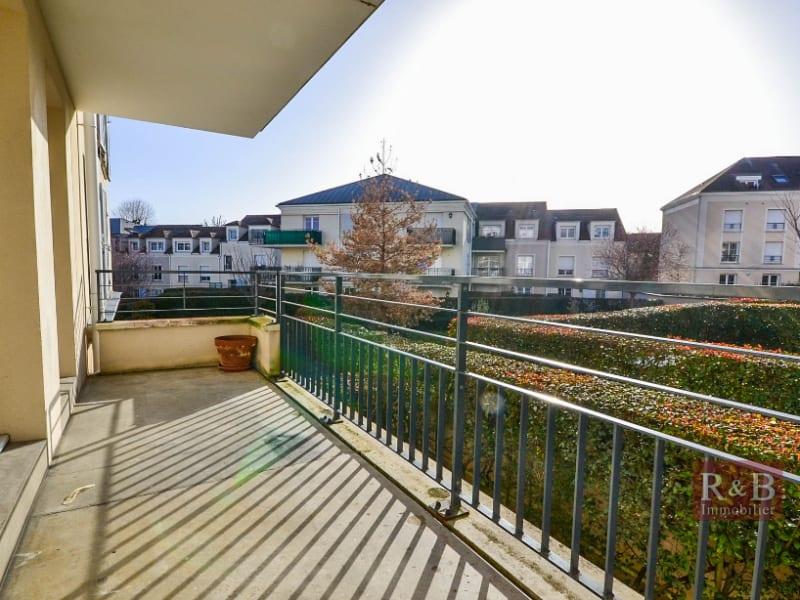 Sale apartment Les clayes sous bois 269000€ - Picture 3