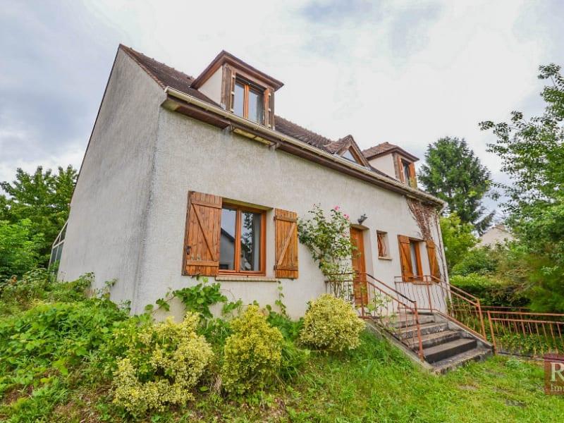 Vente maison / villa Les clayes sous bois 535000€ - Photo 1