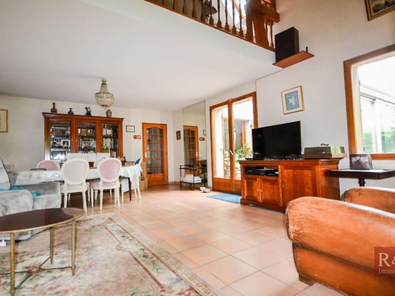 Vente maison / villa Les clayes sous bois 535000€ - Photo 7
