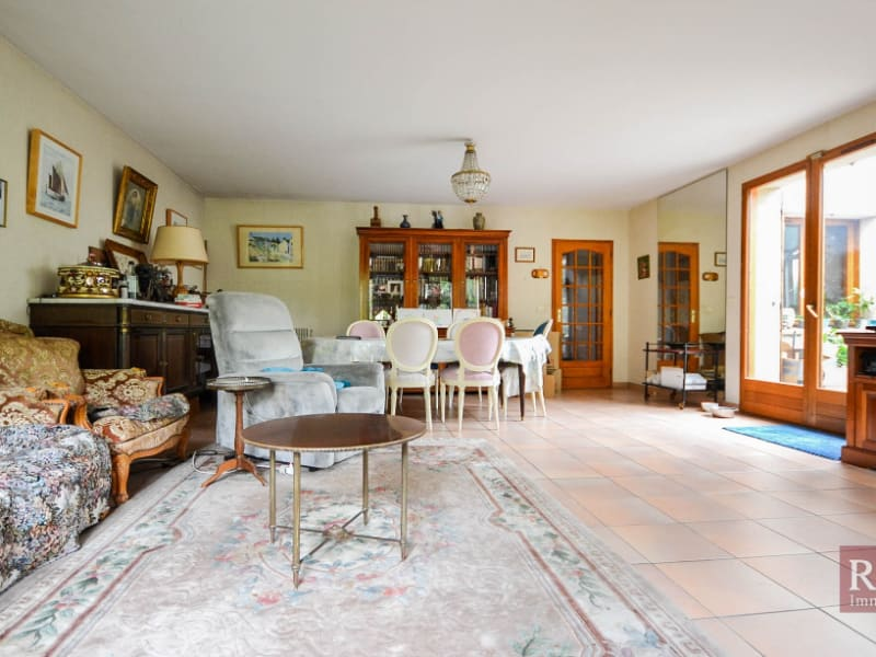 Vente maison / villa Les clayes sous bois 535000€ - Photo 9