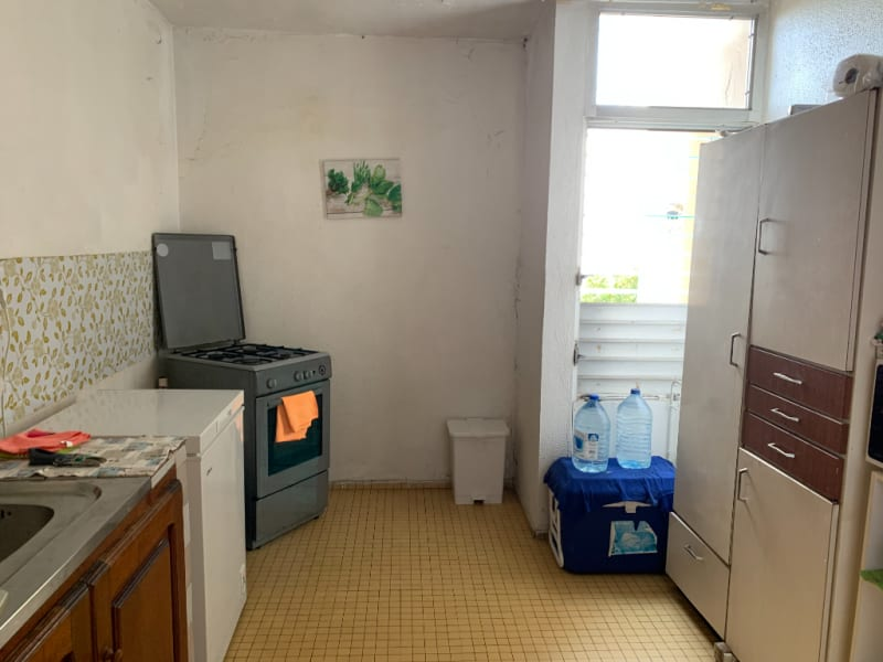 Vente appartement Pointe a pitre 75000€ - Photo 3