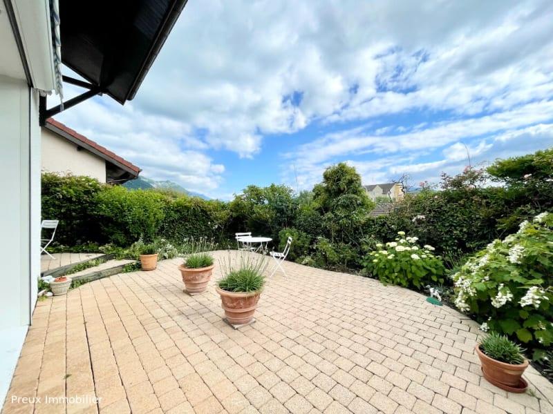 Sale house / villa Annecy le vieux 890000€ - Picture 1