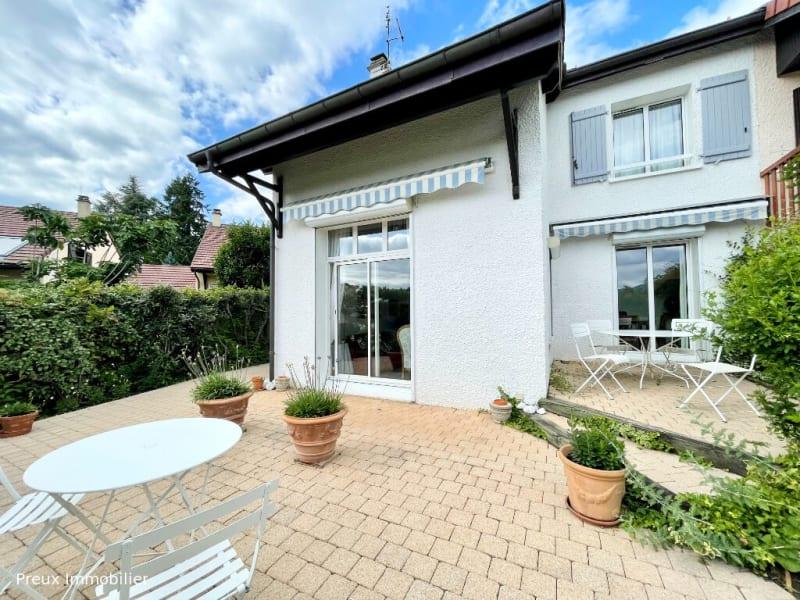 Sale house / villa Annecy le vieux 890000€ - Picture 2