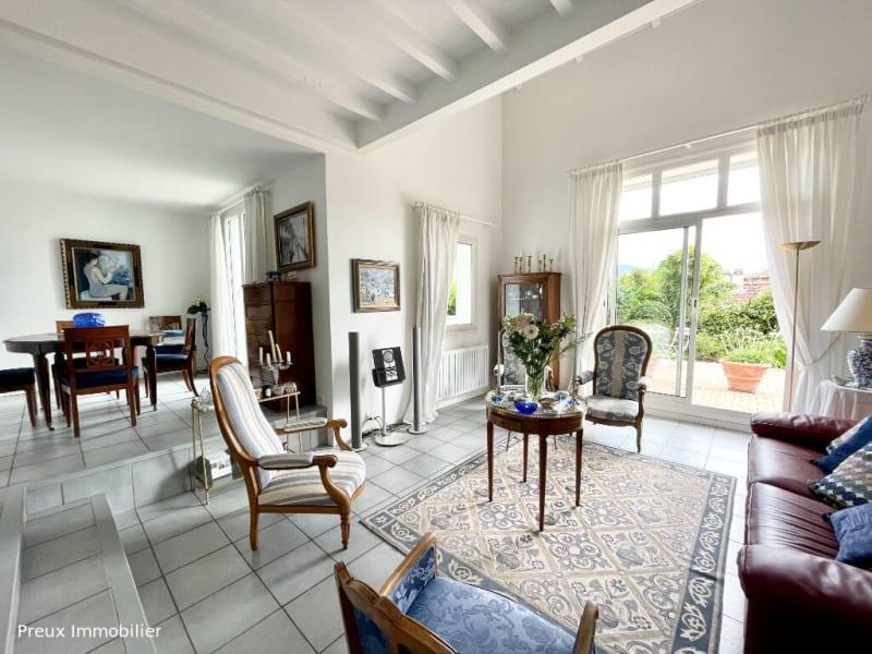Sale house / villa Annecy le vieux 890000€ - Picture 5