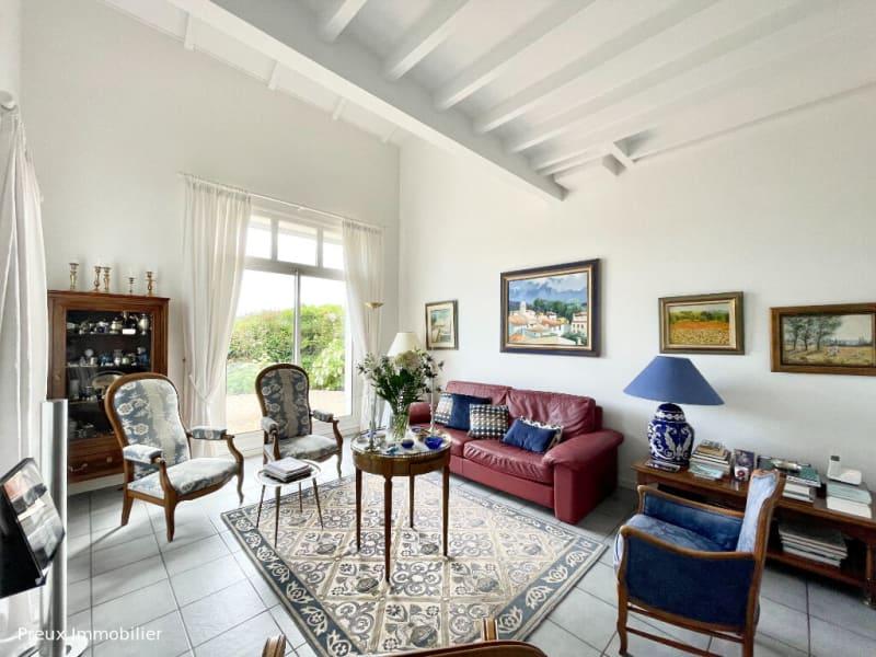 Sale house / villa Annecy le vieux 890000€ - Picture 6