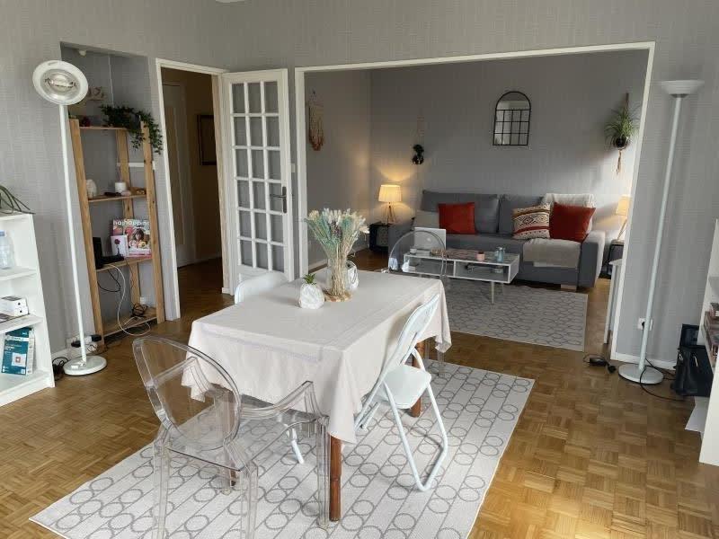 Bordeaux - 2 pièce(s) - 63 m2