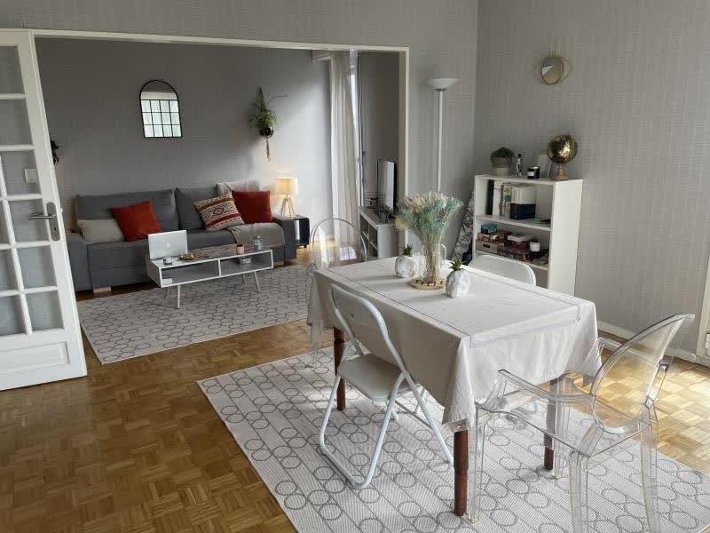Sale apartment Bordeaux 265000€ - Picture 2