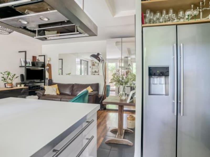 Vente appartement Paris 19ème 740000€ - Photo 2