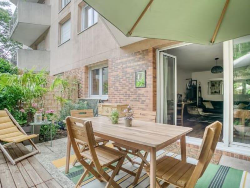 Vente appartement Paris 19ème 740000€ - Photo 6
