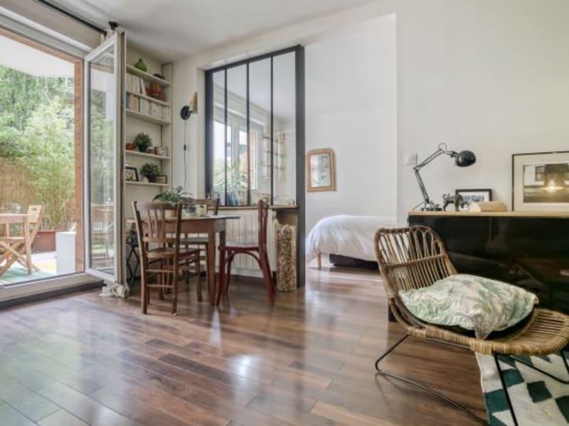 Vente appartement Paris 19ème 740000€ - Photo 7