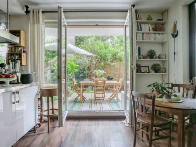 Vente appartement Paris 19ème 740000€ - Photo 8