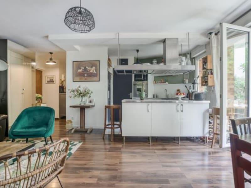 Vente appartement Paris 19ème 740000€ - Photo 10