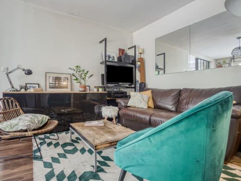 Vente appartement Paris 19ème 740000€ - Photo 12