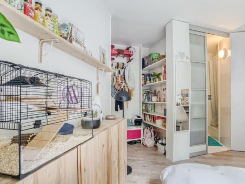 Vente appartement Paris 19ème 740000€ - Photo 14