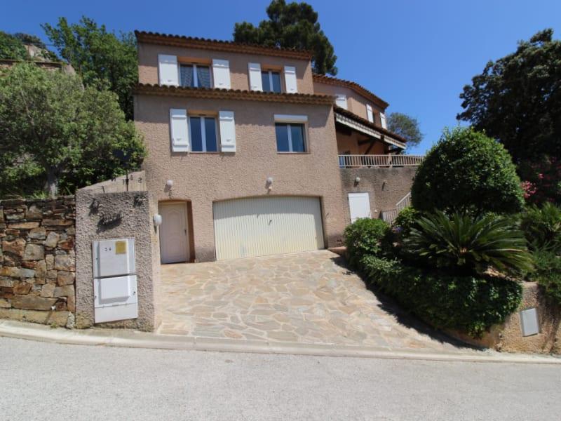 Vente maison / villa Hyeres 634400€ - Photo 16