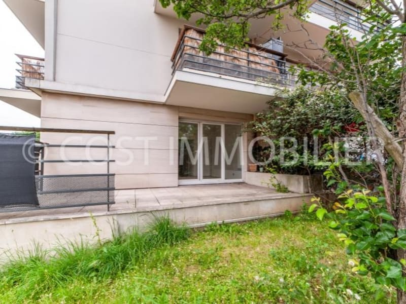 Vente appartement Colombes 335000€ - Photo 2