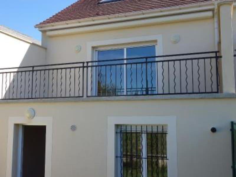 Vente maison / villa Carnetin 398000€ - Photo 1