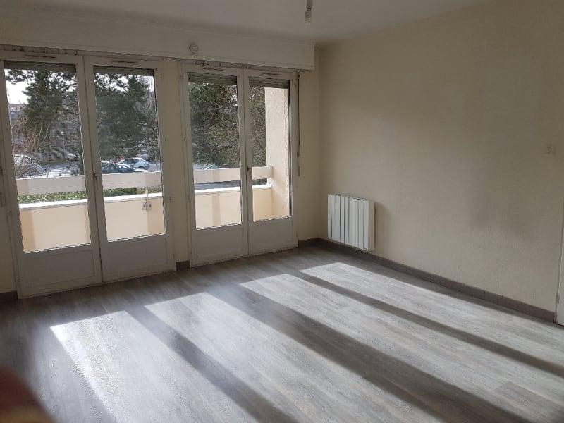 Rental apartment Cambrai 550€ CC - Picture 1