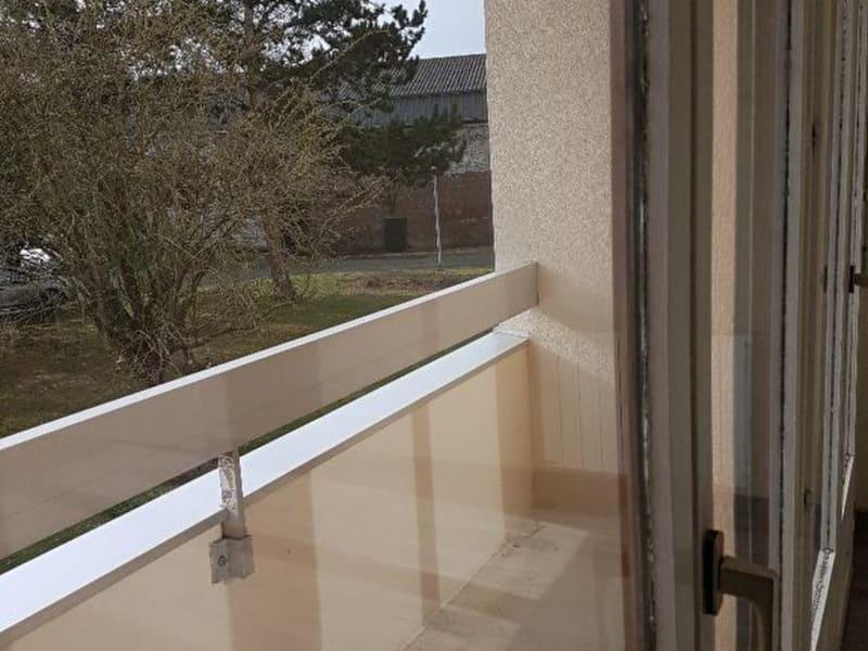 Rental apartment Cambrai 550€ CC - Picture 3