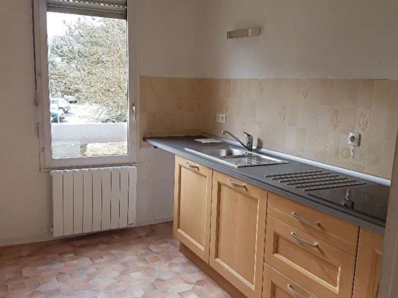 Rental apartment Cambrai 550€ CC - Picture 4