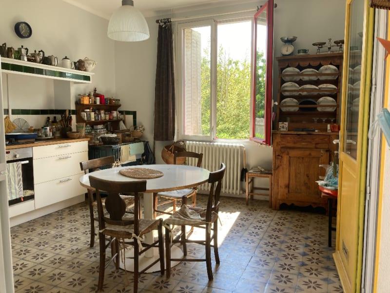 Vente maison / villa Nantes 478400€ - Photo 1
