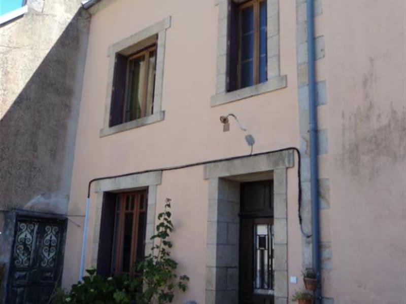 Sale house / villa Audierne 281400€ - Picture 2