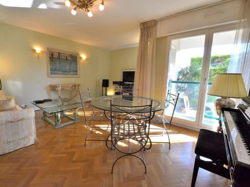 Sale apartment St cloud 389000€ - Picture 1