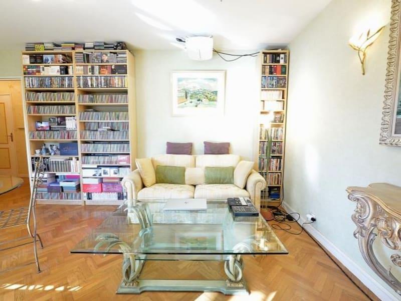 Sale apartment St cloud 389000€ - Picture 2
