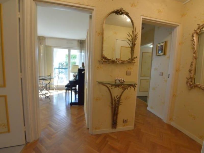 Sale apartment St cloud 389000€ - Picture 4