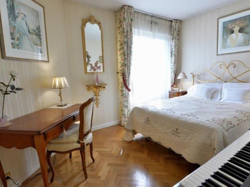 Sale apartment St cloud 389000€ - Picture 6