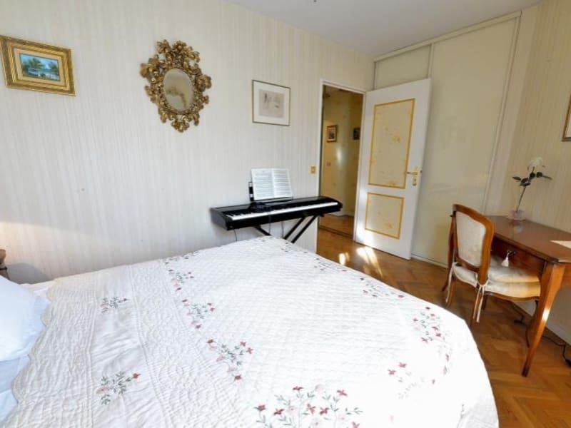 Sale apartment St cloud 389000€ - Picture 7