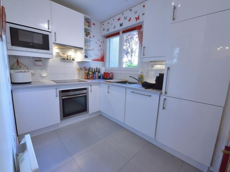 Sale apartment St cloud 389000€ - Picture 8